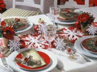 Накрываем Рождественский стол!