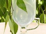 Березовый сок: вкусно, просто и полезно!