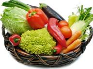 Как сохранить витамины в зелени и овощах?