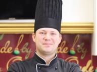 """Павел Голенков: """"Если ребенок скушал твое блюдо с удовольствием,  ты точно добился успеха, как кулинар!"""""""
