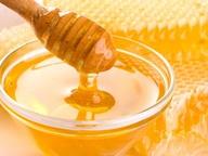 Богатство природы в ложечке меда