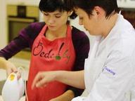 Мастер – класс «Домашняя итальянская кухня» вместе с Раисой Савковой
