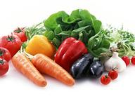 За пол века овощи стали менее полезны.