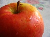 Похудеть с помощью яблока в день
