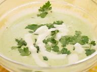 Грусть о брокколевом супе