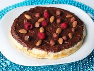 Зимний десерт «Ни грамма сахара»!