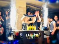 Конкурс барменов «На лучший коктейль на основе березового сока ТМ «Бярозавiк»