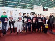 Итоги конкурса барменов «Коктейль на основе березового сока «Бярозавiк»