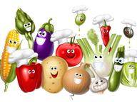 Как не переборщить с овощами и фруктами для ребенка?