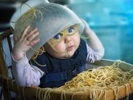 Как выбрать настоящие спагетти?