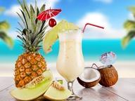 ТОП-5: лучшие летние напитки
