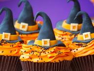 ТОП-5 рецептов на Halloween