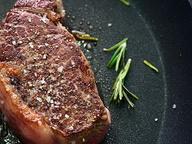 Фотоотчет: только мясо!
