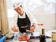 Минск посетил японский шеф: темпура, бэнто и сладкая кухня