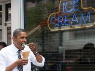 Что едят президенты?