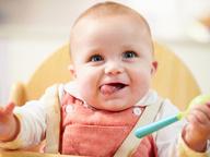 Детское питание: прикорм малышей рыбой и мясом