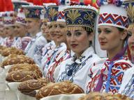 Шанаванне хлеба ў беларускай традыцыйнай культуры