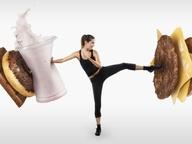 5 шагов к правильному питанию