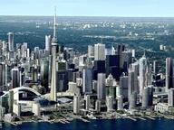 Вкусные «лоскутки» из Торонто
