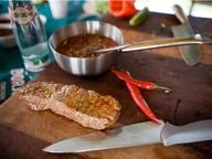 """Эксперимент: можно ли приготовить стейк """"Рибай"""" из белорусского мяса"""