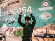 Тбилисоба по-новому: фестиваль грузинской культуры превратит центр Минска в масштабную вечеринку под открытым небом