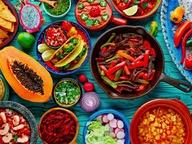 Для тех, кто любит поострее! Мексиканская кухня. Трейлер