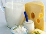 Молочные продукты: правда и вымысел