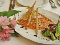 Мастер-класс по французской кухне