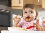 Кормление детей от года до трех: часть 2
