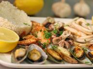 Испанская кухня: Парильяда!