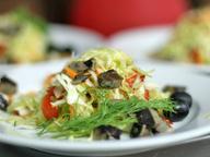 Соусы мира: креативный подход к заправке летних салатов