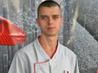 Максим Левашов: «Стараюсь все блюда доводить до идеала»