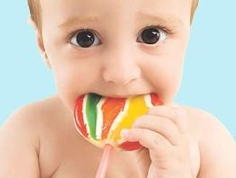 Чем опасны пищевые добавки для детей?