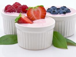 Пробиотические йогурты, с чем их едят?