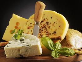 Как насладится сыром?