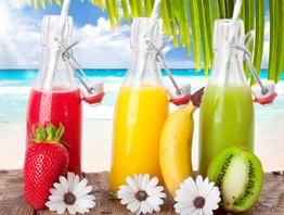 Спастись от жары: 10 лучших летних коктейлей