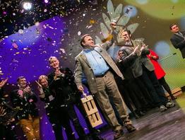 В Москве названы победители «Пальмовой ветви»