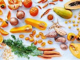 Пост и сбалансированное питание