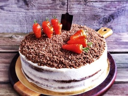 Международный День тортов: пять кондитеров рассказывают о тортах