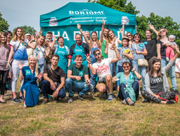 В Беларуси стартовала гастрономическая экспедиция «Боржоми»: в течение 3 месяцев по всей стране будут собирать уникальные продукты