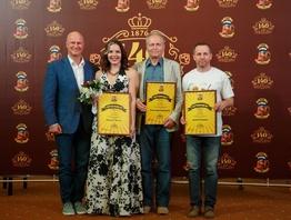 Итоги конкурса арт-объектов Лида - столица пивоварения