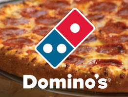 Domino's Pizza итоги 2017 года