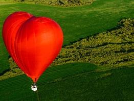 5 лучших идей для романтического свидания!