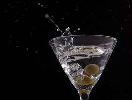 Не пропустите вечеринку Martini Time на берегу Минского моря!