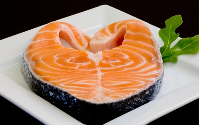 Красная рыба: царица новогоднего стола