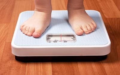 Детское питание: избыточный вес