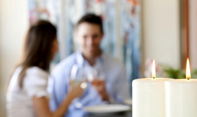 Романтический ужин: волшебный праздник для любимой принцессы