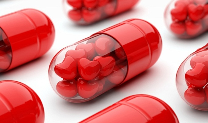 Любовь как наркотик!