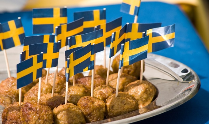 Гороховый день, черничный суп и любимое лакомство Карлсона – это по-шведски!