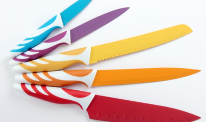 Стоят ли керамические ножи уплаченных денег?
